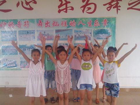 广福小学乡村学校少年宫音乐室